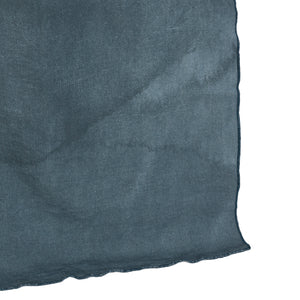 Rideau Encre dark denim