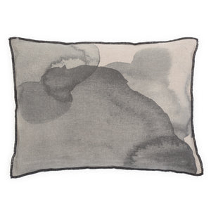 Small Ink cushion in phantom colour