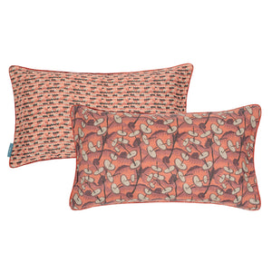 Russian cushion in Luba