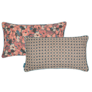 Russian cushion in Tamila