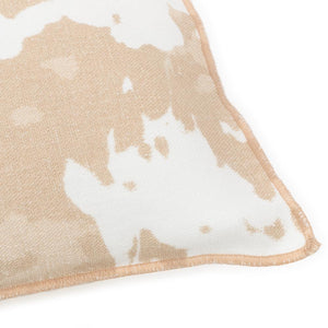 Coussin ombre Namib