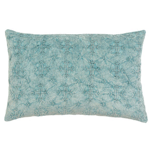 Venezia cushion in blue