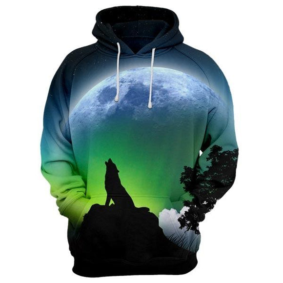 Beautiful Night Hoodie