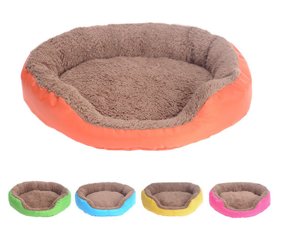Dogs Mat & Cat Warming Bed Puppy Sleeping Nest