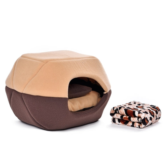 Free Gift Blankets!!Super Bargain!!Multifunction Pet Bed