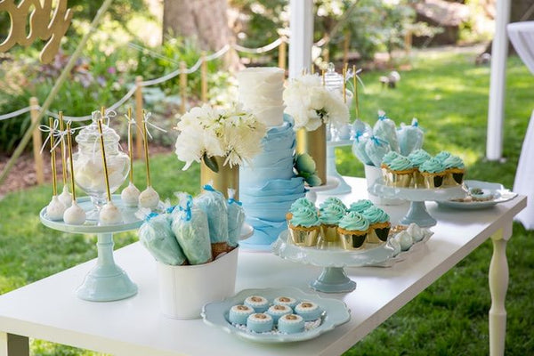 Where you should throw a babyshower party