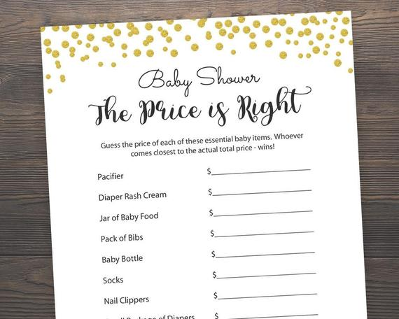 the-price-is-right-baby-shower-game