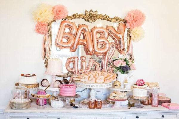 Venue for the Baby Shower