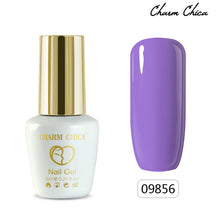 Load image into Gallery viewer, CHARM CHICA Gel nail Polish