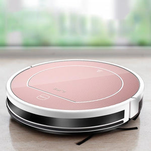 Robot Sweep & Wet Vacuum Cleaner - ILIFE V7s Plus