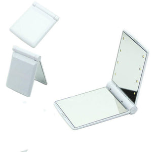 Led illuminated Make Up Mirror