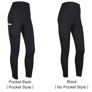 Workout Legging with Pockets