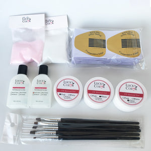 Crystal Nail Extension Glue For Acrylic Nails