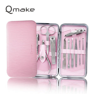 Chic 11 PCS Nail Manicure set