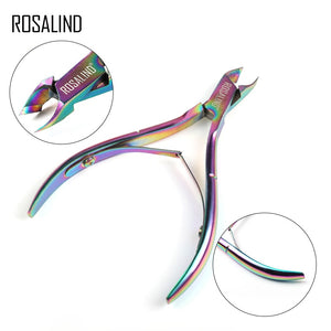 ROSALIND Manicure Set Gel Nail Polish Kit