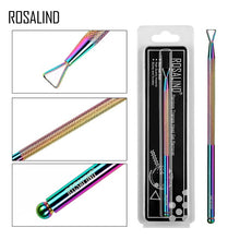 Load image into Gallery viewer, ROSALIND Manicure Set Gel Nail Polish Kit