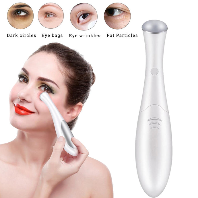 Eye Anti Aging electric massage pen