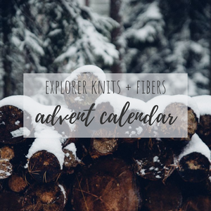 ADVENT CALENDAR: NATURE