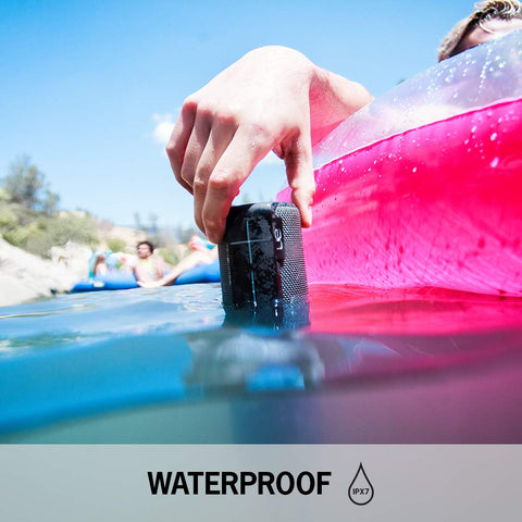 Ultimate Ears BOOM 2 Wireless/Bluetooth Speaker (Waterproof and Shockproof)