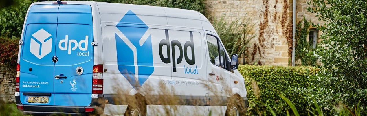 DPD Local Courier