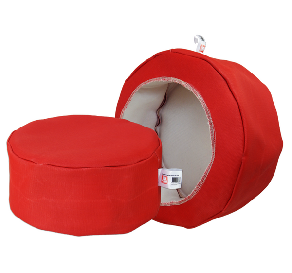 Firetopper Ceiling Speaker Fire Hoods