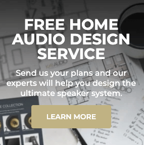 K&B Audio Free Home Audio & Cinema Design Service