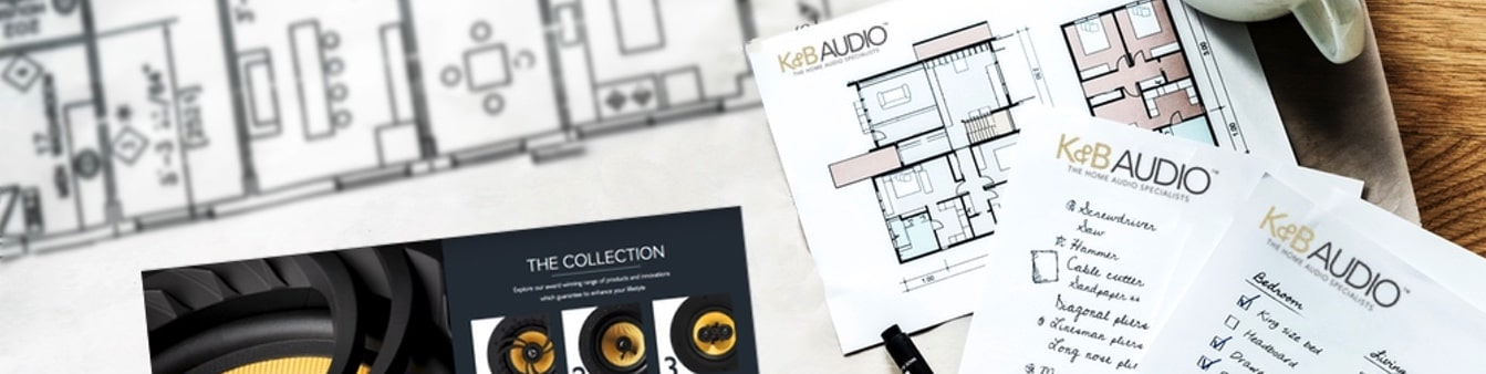 Free Home Audio Design Service
