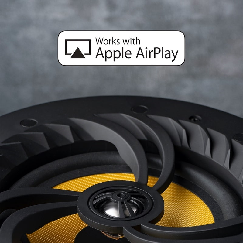 Apple Airplay Ceiling Speaker