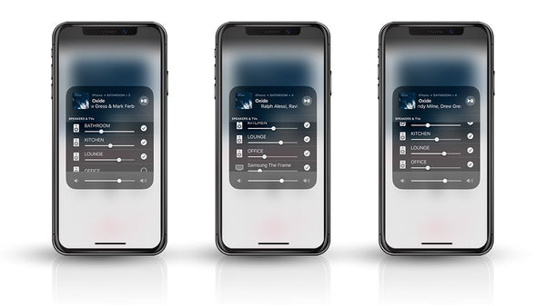 Lithe Audio Airplay 2 Example