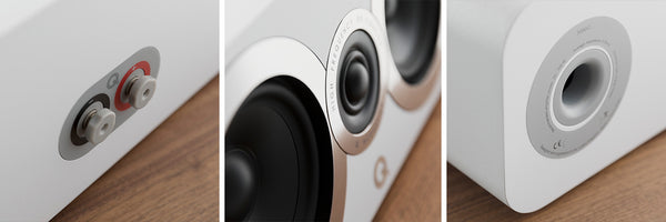 K&B Audio 3090ci centre speaker