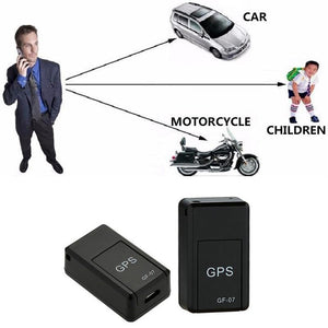 Mini GPS Car Tracker/Voice Recording – JG Tracking Services