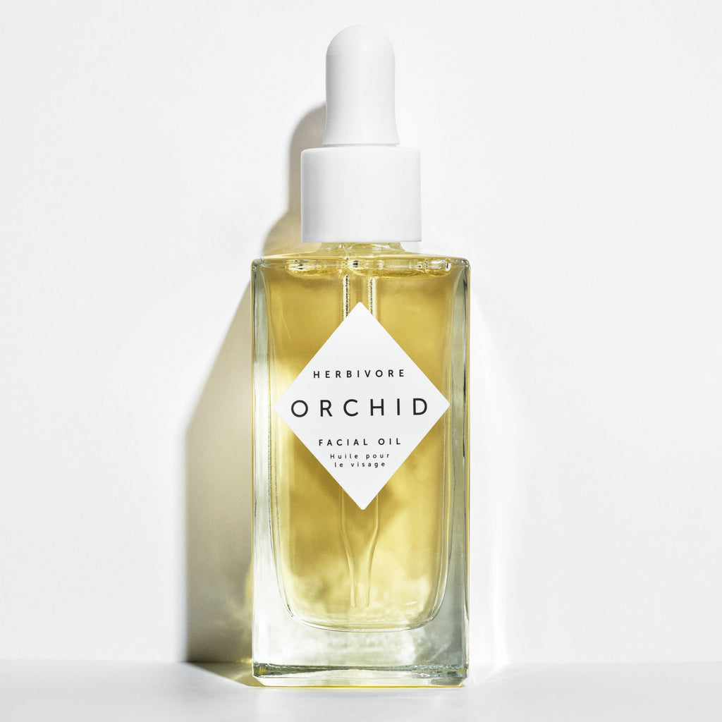 Orchid Facial Oil 50mL