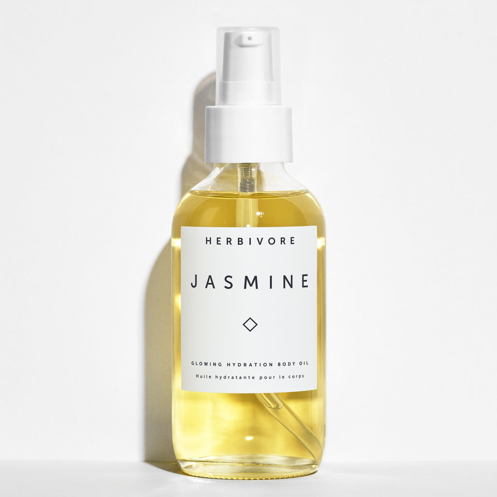 Jasmine Body Oil 120mL