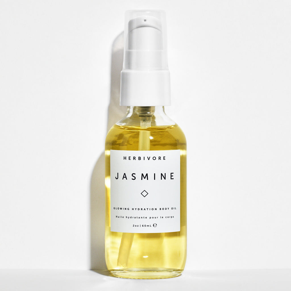 Jasmine Body Oil 60mL