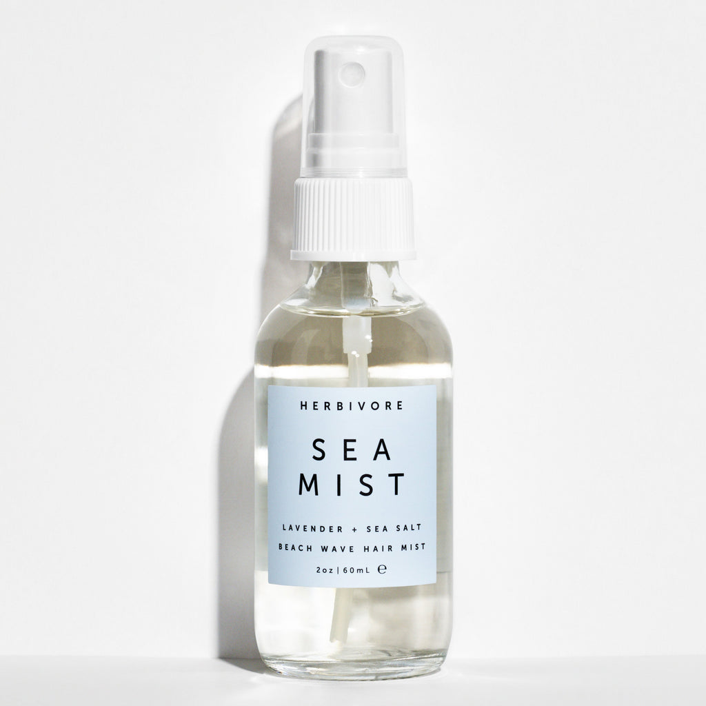 Lavender Sea Mist Texturizing Salt Spray 60mL