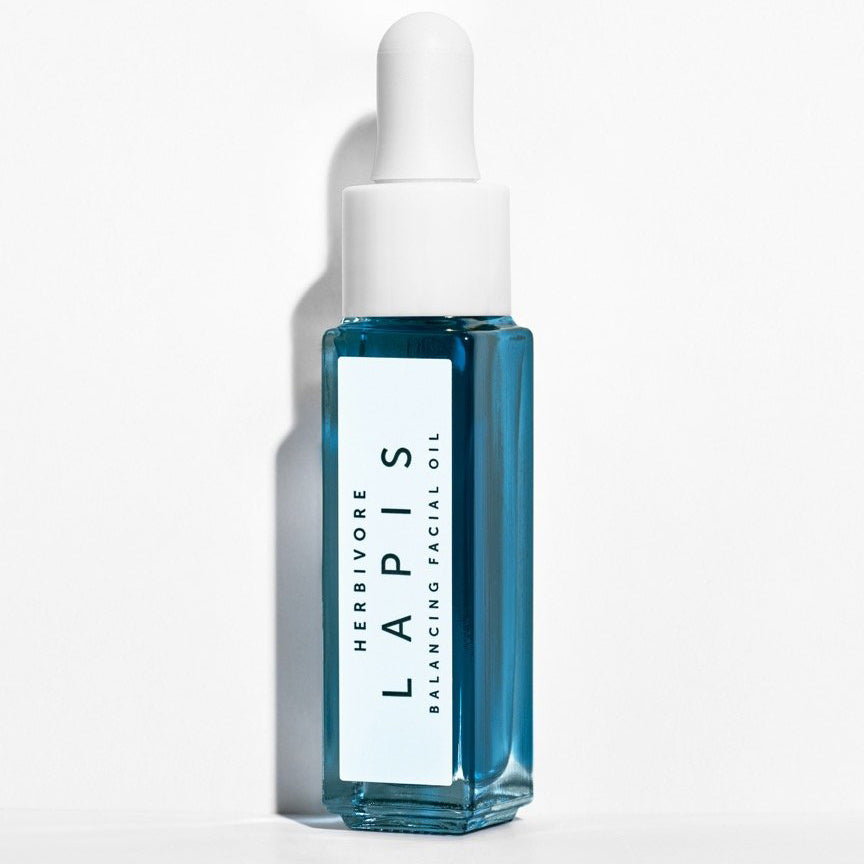 Lapis Face Oil