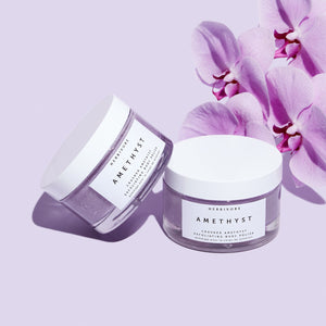 Amethyst Exfoliating Body Polish