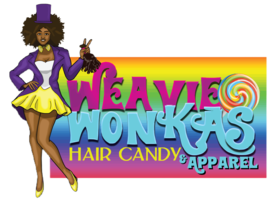 Weavie Wonka's Hair Candy & Apparel