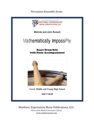 Mathematically Impossible (Digital Copy)