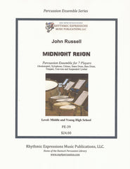 Midnight Reign (Digital Copy)