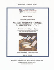 When Johnny Comes Marching Home (Digital Copy)