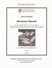 Harmony Special (Digital Copy)