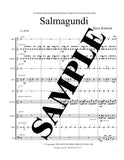 Salmagundi Grade 2 (Digital Copy)