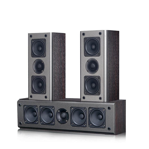 High-end Passive Speakers For Home Theatre