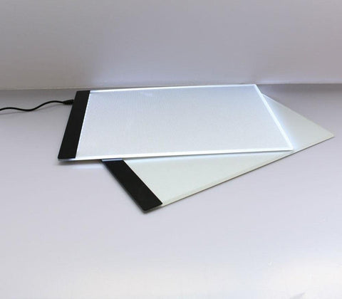 A4 LED Drawing Pad