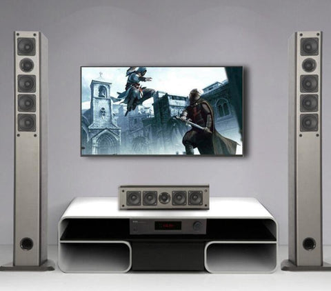 5.1 Home Theater, Bluetooth, EDR, IMAX, Optical Coaxial