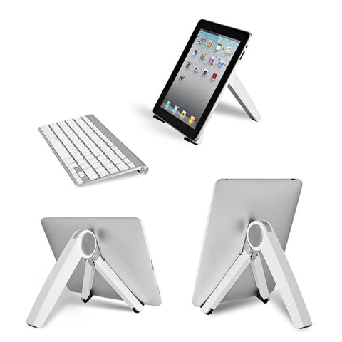 Laptop/Tablet Stand With Adjustable Angle
