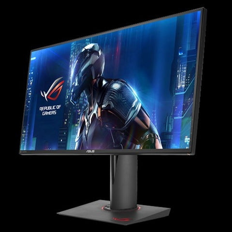 27 inch, 2K Overclockable Asus Gaming Monitor