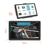 "7"" HD GPS Navigation With Free Maps"