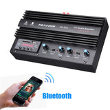 600W USB/AUX/SD/FM HIFI Stereo Amplifier For Car, Remote Control